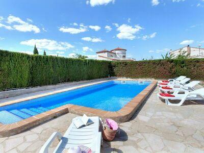 Villa Llobeta, Location Villa à L'Ametlla de Mar - Photo 19 / 25