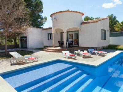 Villa Sant Jordi, Location Villa à L'Ametlla de Mar - Photo 12 / 20