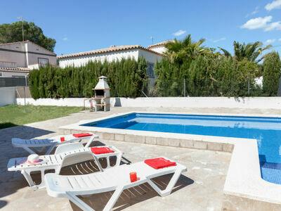Villa Sant Jordi, Location Villa à L'Ametlla de Mar - Photo 14 / 20