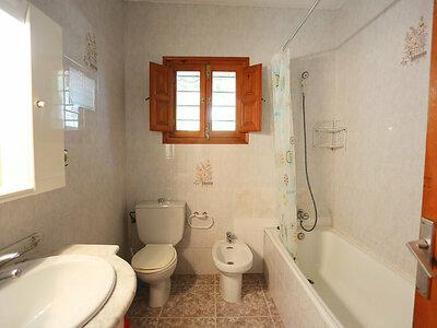 Villa Nido, Location Villa à L'Ametlla de Mar - Photo 5 / 12
