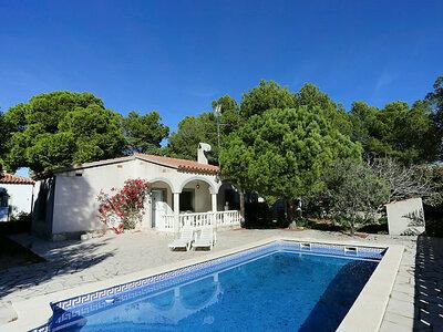 Villa Nido, Location Villa à L'Ametlla de Mar - Photo 6 / 12