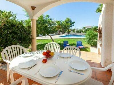 Las Palmeras, Location Maison à L'Ametlla de Mar - Photo 2 / 27