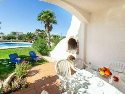 Las Palmeras, Location Maison à L'Ametlla de Mar - Photo 5 / 27