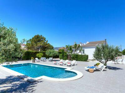 Mercedes, Location Villa à L'Ametlla de Mar - Photo 19 / 29