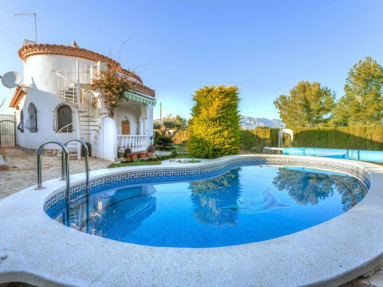 TAMZIM, Location Villa à L'Ametlla de Mar - Photo 0 / 20
