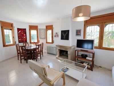 TAMZIM, Location Villa à L'Ametlla de Mar - Photo 1 / 20