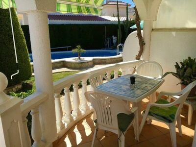 TAMZIM, Location Villa à L'Ametlla de Mar - Photo 10 / 20