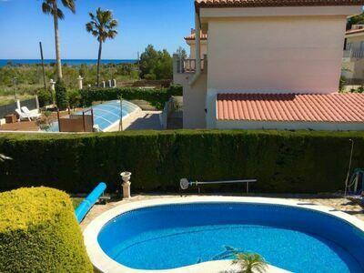 TAMZIM, Location Villa à L'Ametlla de Mar - Photo 11 / 20