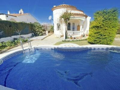 TAMZIM, Location Villa à L'Ametlla de Mar - Photo 13 / 20