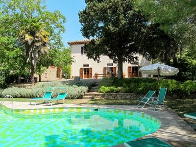 Casanuova Carfini Fienile+Villa (PGG142)