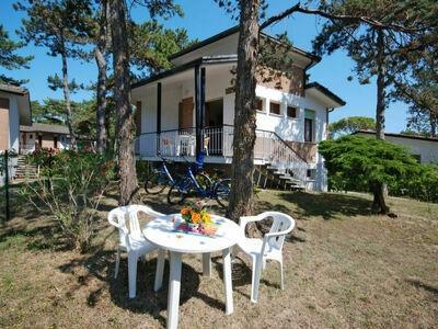 Villaggio Alex (LIG741)