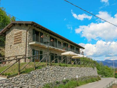 Del Regolo (CNG200), Maison 12 personnes à Castelnuovo di Garfagnana