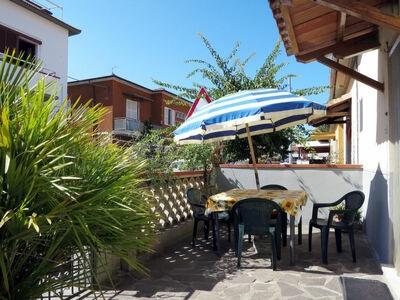 Rolanda (CST120), Maison 5 personnes à Castiglione della Pescaia