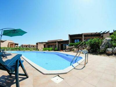 Villa 10 (CPA140), Maison 8 personnes à Costa Paradiso