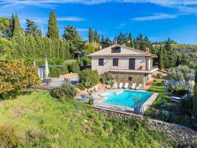 Belvedere (GRE150), Maison 10 personnes à Greve in Chianti