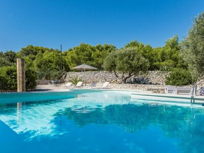 Adriatic villa LE07502891000006371
