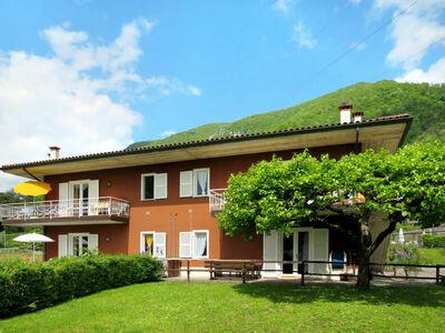 Villa Laura, Maison 12 personnes à Idro Lago d'Idro