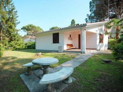 Villedda (LIG650), Maison 6 personnes à Lignano Riviera