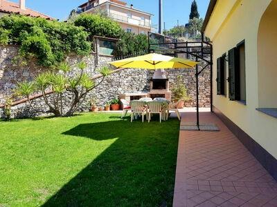Simone (FLG287), Maison 4 personnes à Finale Ligure