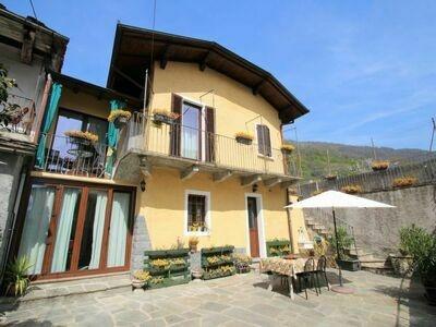 Rosetta (LMG162), Maison 6 personnes à Mergozzo