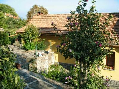 Monte Tabor (CNR385), Maison 4 personnes à Cannero Riviera