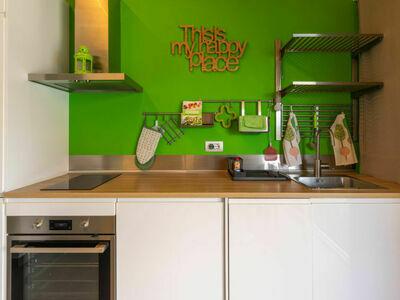 Lacum Lux Resort (VNA207), Location Maison à Varenna - Photo 5 / 34
