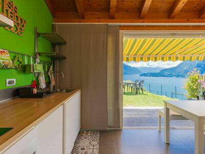 Lacum Lux Resort (VNA207), Location Maison à Varenna - Photo 7 / 34