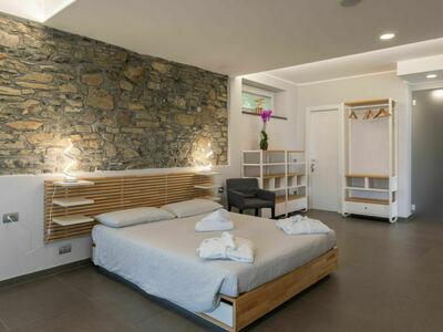 Lacum Lux Resort (VNA207), Location Maison à Varenna - Photo 13 / 34