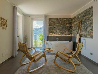 Lacum Lux Resort (VNA207), Location Maison à Varenna - Photo 18 / 34