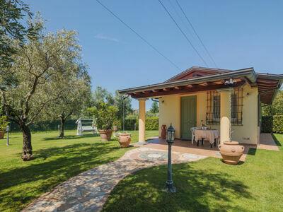 Colli (MAS330), Maison 2 personnes à Marina di Massa