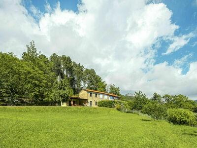 Girasole (CTO240), Maison 6 personnes à Montignoso