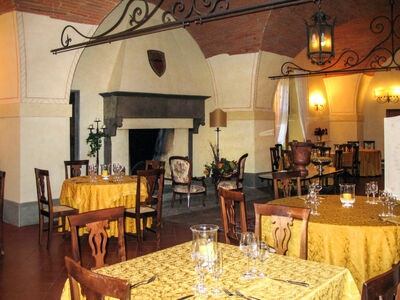 Villa Barberino, Location Gite à Meleto - Photo 1 / 19