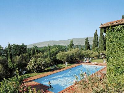 Villa Barberino, Location Gite à Meleto - Photo 2 / 19