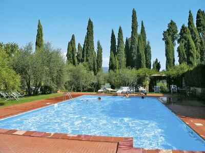 Villa Barberino, Location Gite à Meleto - Photo 3 / 19