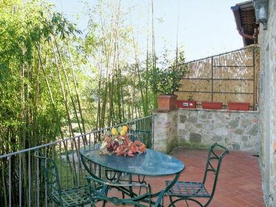 Villa Barberino, Location Gite à Meleto - Photo 4 / 19