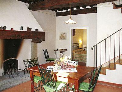 Villa Barberino, Location Gite à Meleto - Photo 5 / 19