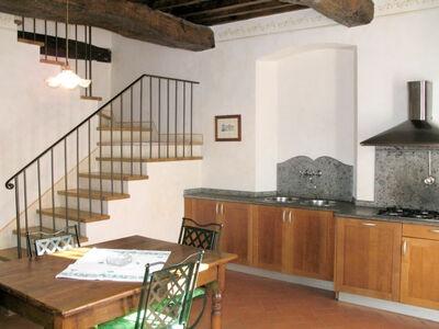 Villa Barberino, Location Gite à Meleto - Photo 6 / 19