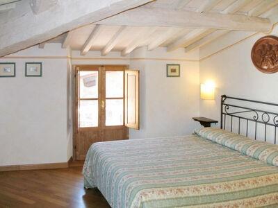 Villa Barberino, Location Gite à Meleto - Photo 8 / 19