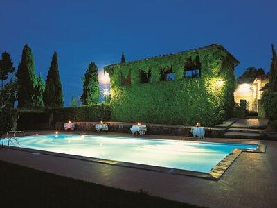 Villa Barberino, Location Gite à Meleto - Photo 15 / 19