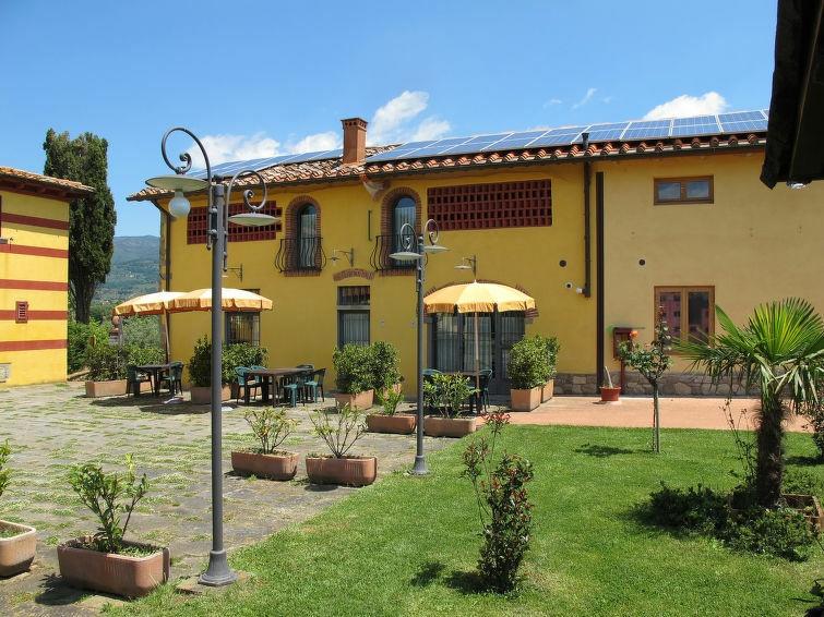 Villa Monnalisa No.5 (PSO150), Location Maison à Pian di Scò - Photo 0 / 14