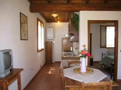Villa Monnalisa No.5 (PSO150), Location Maison à Pian di Scò - Photo 4 / 14