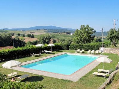 Cignanrosso - Tinaia (CTC260)