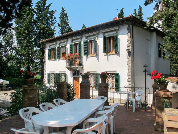 Villa Franca (TVN300), Location Gite à Tavarnelle Val di Pesa - Photo 0 / 28