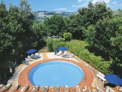 Villa Franca (TVN300), Location Gite à Tavarnelle Val di Pesa - Photo 1 / 28