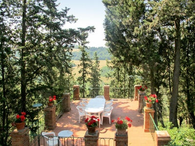 Villa Franca (TVN300), Location Gite à Tavarnelle Val di Pesa - Photo 2 / 28