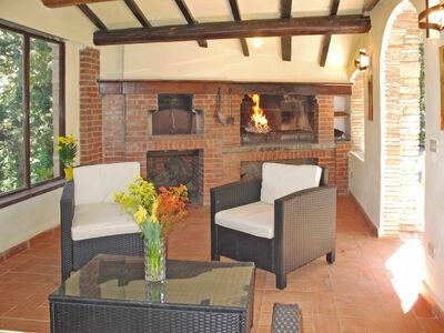Villa Franca (TVN300), Location Gite à Tavarnelle Val di Pesa - Photo 4 / 28