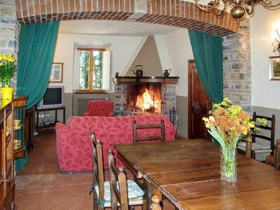 Villa Franca (TVN300), Location Gite à Tavarnelle Val di Pesa - Photo 5 / 28