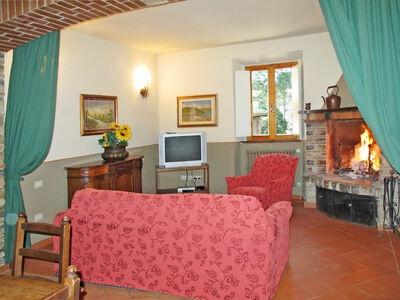 Villa Franca (TVN300), Location Gite à Tavarnelle Val di Pesa - Photo 6 / 28