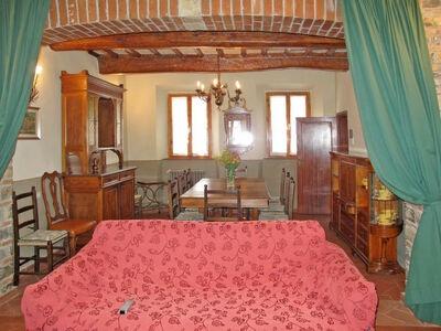 Villa Franca (TVN300), Location Gite à Tavarnelle Val di Pesa - Photo 8 / 28