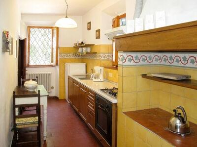 Villa Franca (TVN300), Location Gite à Tavarnelle Val di Pesa - Photo 9 / 28